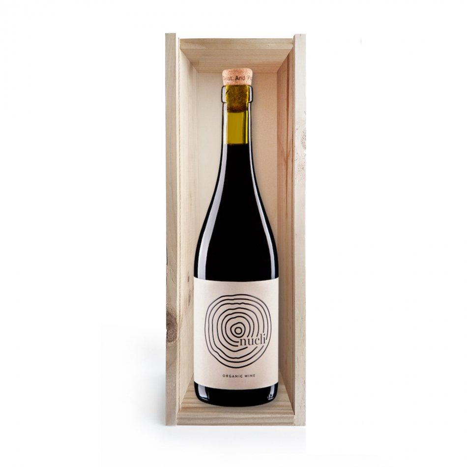 Wijnkist Nucli Tinto Organic